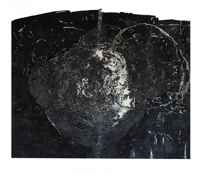 Closer_olej na płótnie 200 x 150 cm